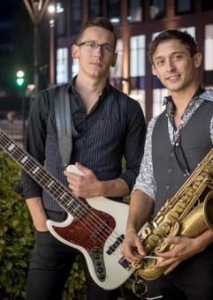 Czwartkowe Live Music: Brass&Bass