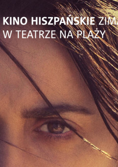 Kino Hiszpańskie Zimą