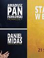 Stand-up: Daniel Midas + OPEN MIC!