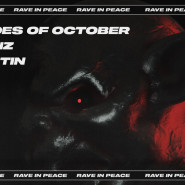 Rave in peace: Echoes Of October