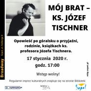 Spotkanie z Kazimierzem Tischnerem