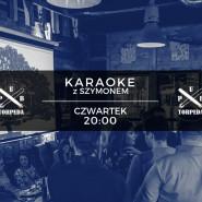Karaoke z Szymonem