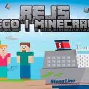 Rejs z Lego i Minecraft