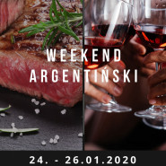 Argentyński weekend