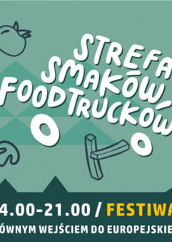 Strefa Smaków Food Trucków