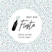 Craft Beer Fiesta Winter Edition 2020