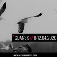 Actus Humanus / Resurrectio 2020
