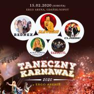 Taneczny karnawał Country & Folk: Rednex