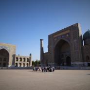 Współczesne oblicze Uzbekistanu