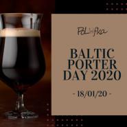 Baltic Porter Day 2020 w Polufce!