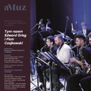 Koncert Big-Bandu aMuz
