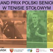 Grand Prix Polski w tenisie stołowym