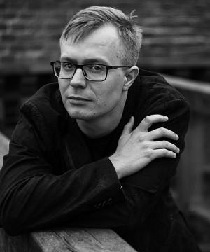 Actus Humanus: Marcin Świątkiewicz