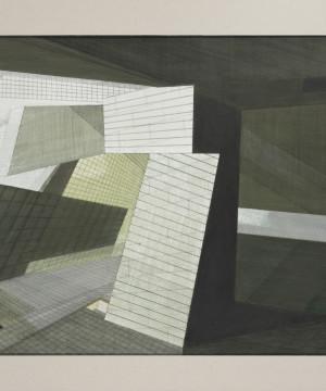 Poszukiwanie - wystawa prac Teresy Klaman