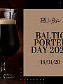 Baltic Porter Day 2020 w Polufce!
