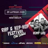 Rap & Hip-Hop Festiwal Gdańsk 2020