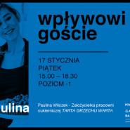 Wpływowi goście - Paulina Wilczek