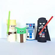 Warsztaty plastyczne Star Wars