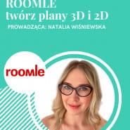 Roomle - twórz samodzielnie plany 2D i 3D!