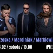 Trio Brzoska/Marciniak/Markiewicz