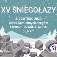 Śniegołazy 2020