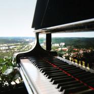 Muzyka filmowa - koncert na 32. piętrze
