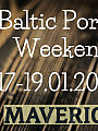 Baltic Porter Weekend w Mavericku