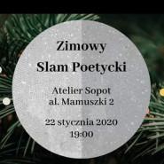 Zimowy Slam Poetycki