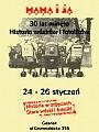 30 lat minęło - historia wózków i fotelików