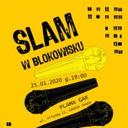 Slam w Blokowisku: Chłód