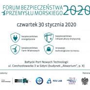 Forum Bezpieczeństwa Przemysłu Morskiego