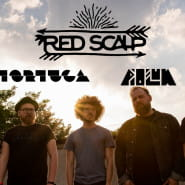 Red Scalp / Tortuga / Piołun