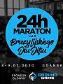 24h Maraton BJJ vol. 5
