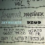 Amarena, Danziger, Jaywalker, Dzud
