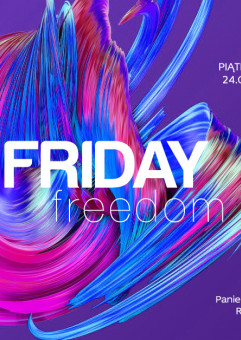 Friday Freedom