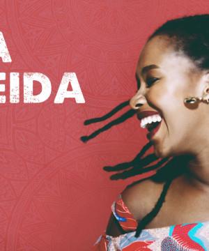 Elida Almeida z zespołem - nowy termin