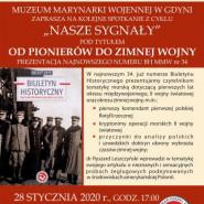 Od pionierów do zimnej wojny