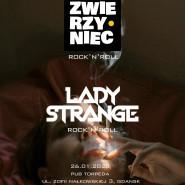 Zwierzyniec i Lady Strange