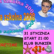 Dyskoteka Szkolna 2000