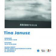 Tina Janusz - wernisaż