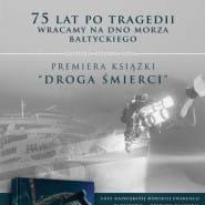 Premiera książki Droga Śmierci