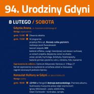 94. urodziny Gdyni
