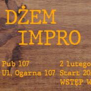 Dżem Impro dla każdego