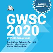 Gdynia Winter Swimming Cup