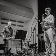 Robin & Tokłowicz International Quartet