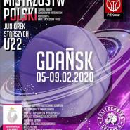 Finał Mistrzostw Polski Juniorek Starszych U22