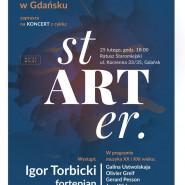Starter: Igor Torbicki