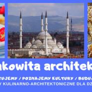 Smakowita architektura: Francja