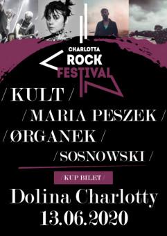 Charlotta Rock Festival - I odsłona