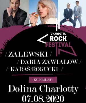 Charlotta Rock Festival - II odsłona